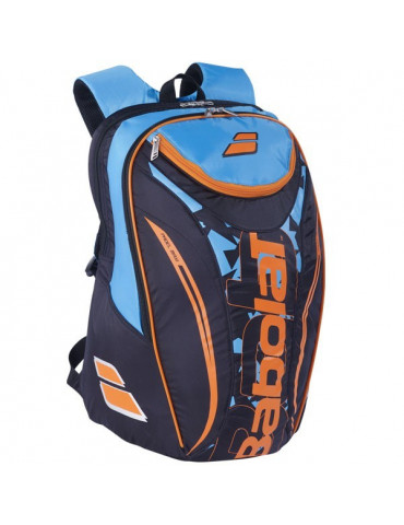 MOCHILA PADEL BABOLAT BP MAXI CLUB WORLD PADEL TOUR