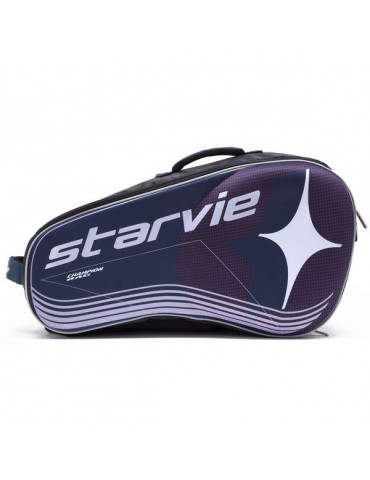 PALETERO PADEL STARVIE CHAMPION BAG RED