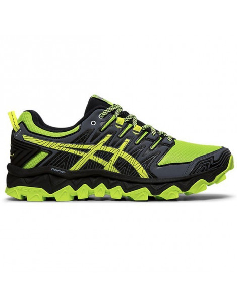 ZAPATILLAS TRAIL ASICS GEL FUJITRABUCO 7