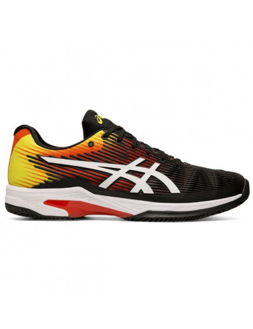 ZAPATILLAS PADEL ASICS GEL SOLUTION SPEED FF CLAY