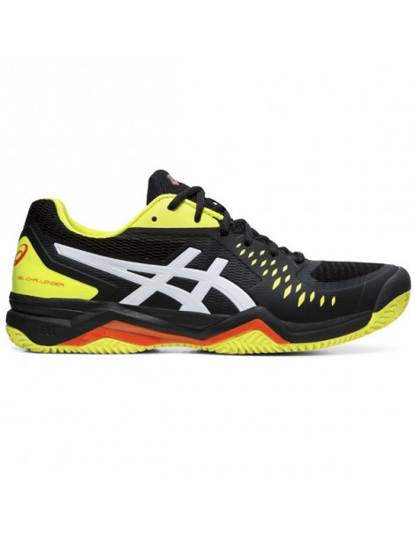 ZAPATILLAS TENIS ASICS GEL CHALLENGER 12 CLAY