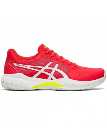 ZAPATILLAS PADEL ASICS GEL GAME 7 CLAY