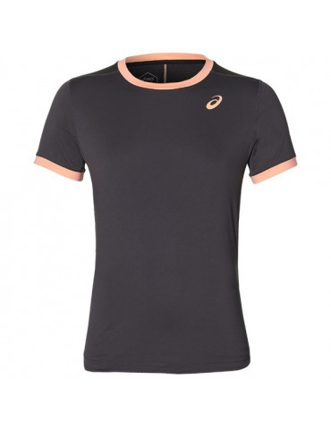 CAMISETA PADEL ASICS CLUB SS TOP