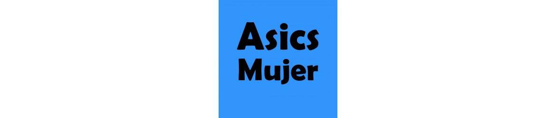 Asics Mujer