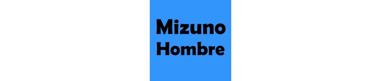 Mizuno Hombre